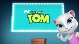 My Talking Tom ep 14   My Turn!
