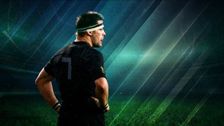 Richie McCaw - Great Captain