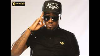 Ice Prince - BOSS (New Official 2015)