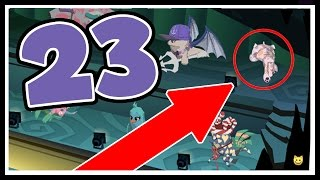 23 Of The Craziest Animal Jam Glitches Ever