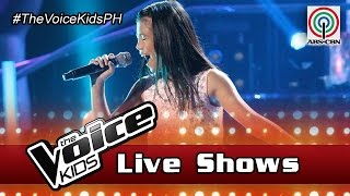 The Voice Kids Philippines 2016 Live Semi-Finals:
