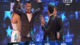 نتيجة تصويت البرايم النهائي من - ستار اكاديمي 11 وفوز مروان يوسف باللقب