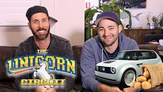 Incredible MCM Hot Wheels Car, Hoons in Paradise, Epic new HONDA [Unicorn Circuit EP41]