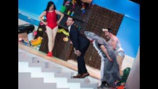 La Terremoto de Alcorcón se convierte en 'Plim Kardashian' en el Teatro de pendiente - Me Resbala