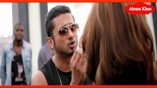 Desi Kalakaar: LOVE DOSE Full Video Song | Yo Yo Honey Singh, Urvashi Rautela! - Akram Khan...R