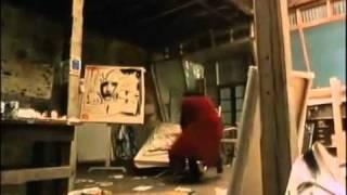 Nicolas Cage - Epic scene from Zandalee