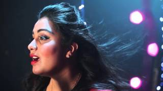 Samjhawan unplugged ft.Shruti Kalyani   Cover Song