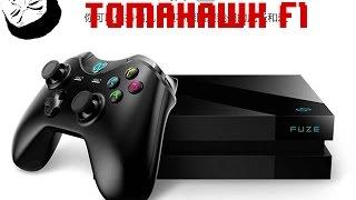 Tomahawk F1: Video game chinês chega em junho e quer encarar PS4  e XBOX ONE
