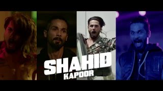 Udta Punjab | From Shahid To Tommy