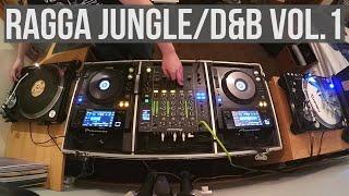 Ragga Jungle Mix - 2016
