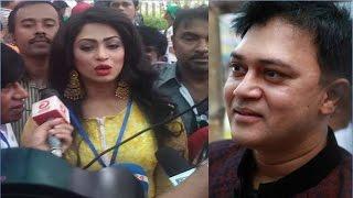 'সাবেক প্রেমিক শাকিল খানের কাছে ভোট চাইলেন পপি - Latest Update bOf Hot Actress Popy