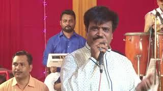 Hath Jod Kar Mangta by Shyam Agarwal  || live Bhajan || Birgunj || 3 Aug,2017