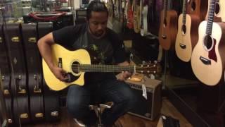 Emon Chowdhury soulful playing