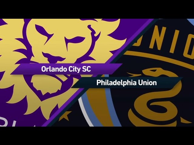 HIGHLIGHTS: Orlando City vs. Philadelphia Union | March 18, 2017