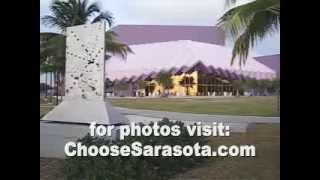 Van Wezel - Sarasota