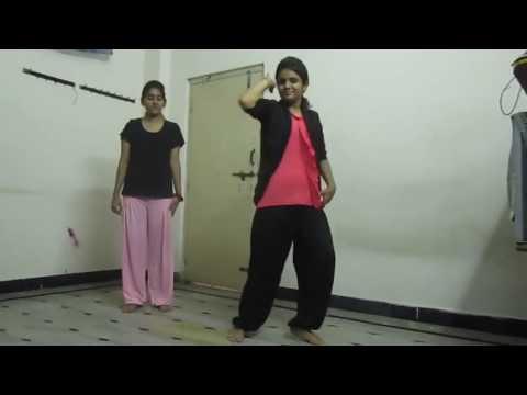 Desi school girl sexy hot dancing on bollywood songs mms
