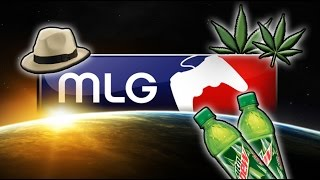 MLG WORLD w/ KSI & PewdiePie