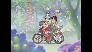 Idaten Jump Episode 40-The Nameless Forest's Vermin