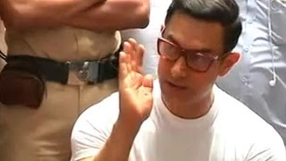 Terrorism has nothing to do with religion: Aamir Khan on Zakir Naik