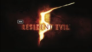 Resident Evil 5 HD PS3 1080ps ★ Walkthrough Longplay No Commentary Playthrough Gameplay