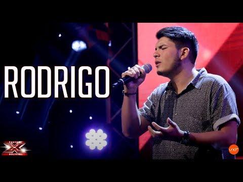 Xxx Mp4 ¡Rodrigo Canta Con Pasión Ante Los Jueces Audiciones Factor X Bolivia 2018 3gp Sex