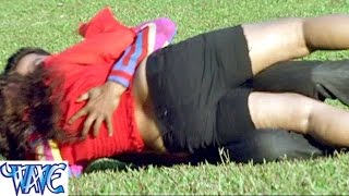 Babuni Jeans Pahirle Badi - बबुनी जीन्स पहिरले बाड़ी - Devra Bada Satavela - Bhojpuri Songs HD
