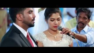 neethu+midhun wedding highlights