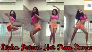 😍Disha Patani😍New Hot 🔥Dance Video    She Is Looking Hot🔥