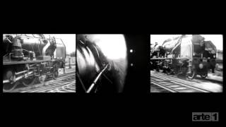 C'est Polyvision! vu par Abel Gance