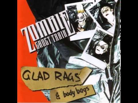 Glad Rags & Body Bags Video Clip