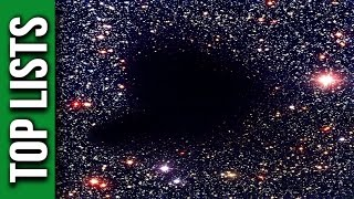 9 CREEPIEST Things Out In Space