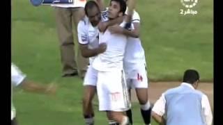 رواندا ومصر هدف احمد حسن تصفيات كأس العالم 2010 بجنوب افريقيا .. تعليق بلال علام
