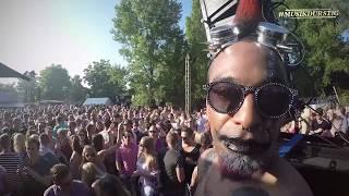 Luft & Liebe Open Air Festival #musikdurstig