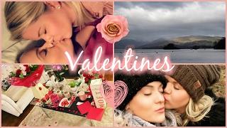Valentines Day 2017   Lake District   VLOG