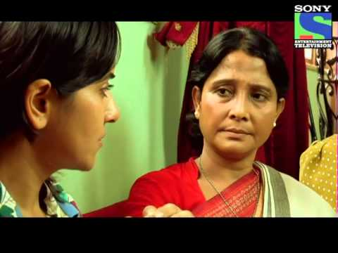 Crime Patrol - Rita Gomes Gets Raped By Vikram And His Friends - Episode 135 - 27th July 2012
