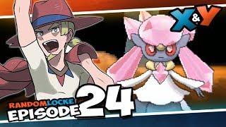 Pokemon XY ตอนที่ 24 [พากย์ไทย]