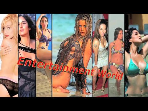 Hot and Sexy Romance on Beach rahul dev movie scene