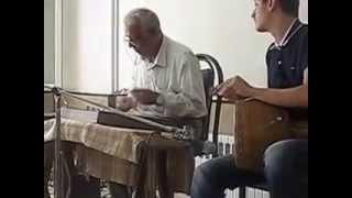 کنسرت هنرجویان سنتور و تمبک | استاد : بهزاد حاجی حسینعلی | آموزشگاه موسیقی فریدونی | کامل