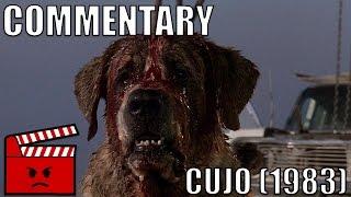 CUJO (1983) - Commentary | Cinema Scumbags