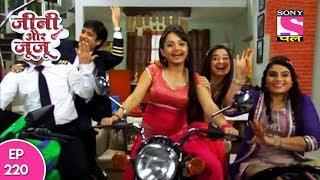 Jeannie Aur Juju - जैनी और जुजु - Episode 220 - 18th June, 2017