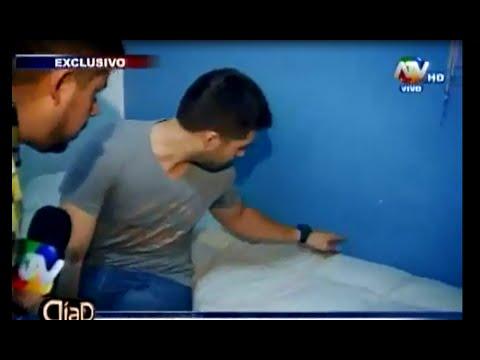 Xxx Mp4 Lugar Donde Se Grabo El Video Intimo De Millet Figueroa L Inedito 3gp Sex