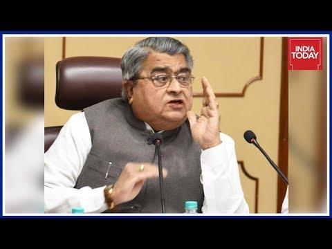 Xxx Mp4 Karnataka Minister Demands ₹100 Crore For Legislature House 3gp Sex