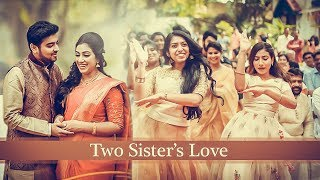 Two Sister's Love : Watch it In Real !!! | Bangalore
