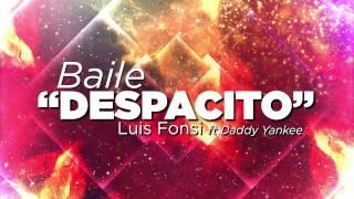 Coreografia Oficial - Despacito | Luis Fonsi & Daddy Yankee