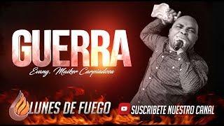 LUNES DE FUEGO MAIKE CARPIADOSA