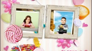 Laith Abu Joda & Lea Makhoul ليث ابو جوده & ليا مخول _ الزينه العاقله