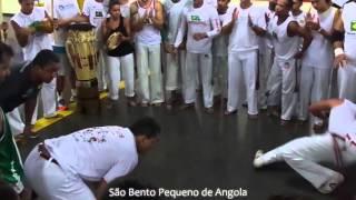 RDB - 2015 - 17o Encontro Capoeira Raizes do Brasil (5a Feira)