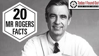20 Interesting Facts About the Great Mister Rogers
