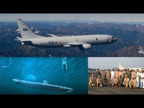India, Japan begin anti-submarine warfare exercise