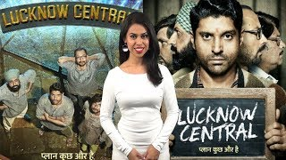 Lucknow Central Movie Review by Tasneem Rahim of Showbiz India TV